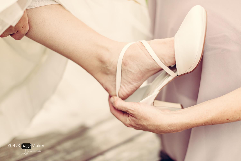 Hochzeitfotografie