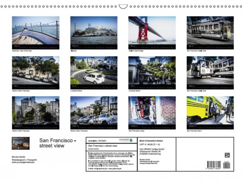 San Francisco – street view