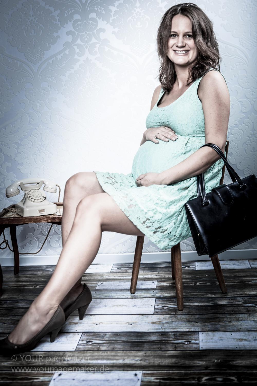 Schwangerschaftfotografie