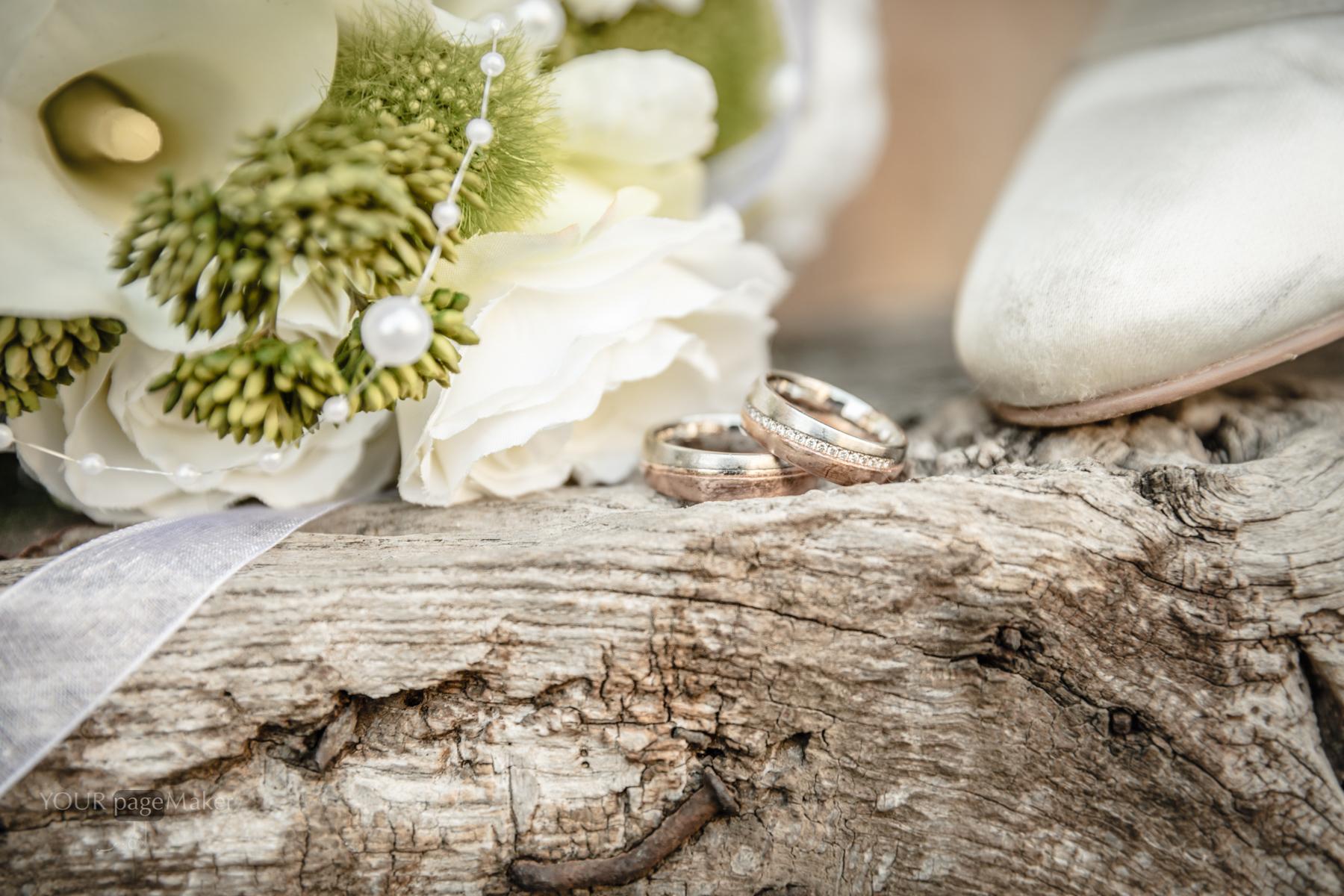 Hochzeitfotografie by YOURpageMaker