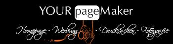 Homepage – Werbung – Fotografie